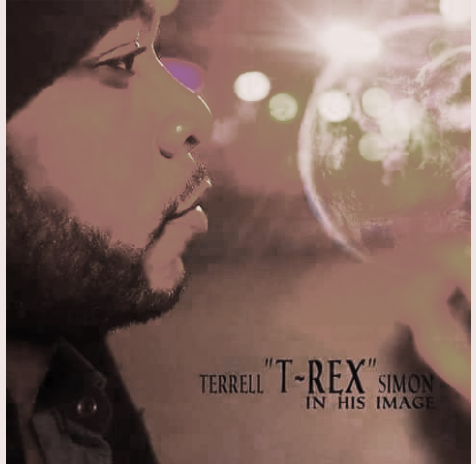 Terrell T-Rex Simon In His Image