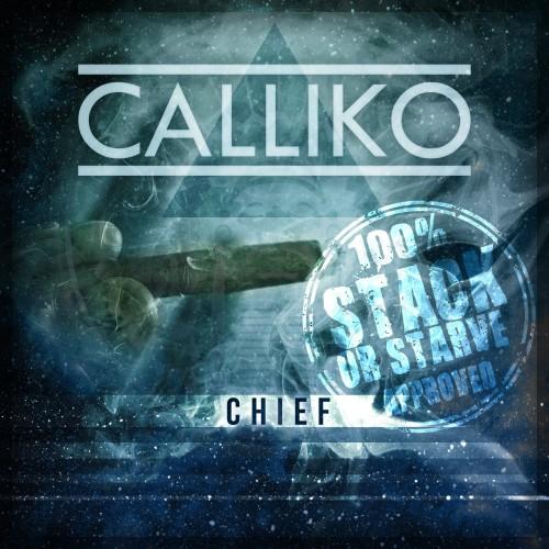 Calliko:Chief EP