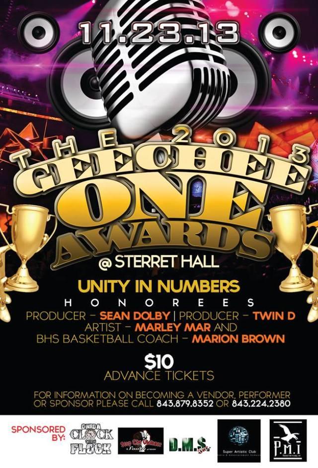 GeecheeOneAwards2013