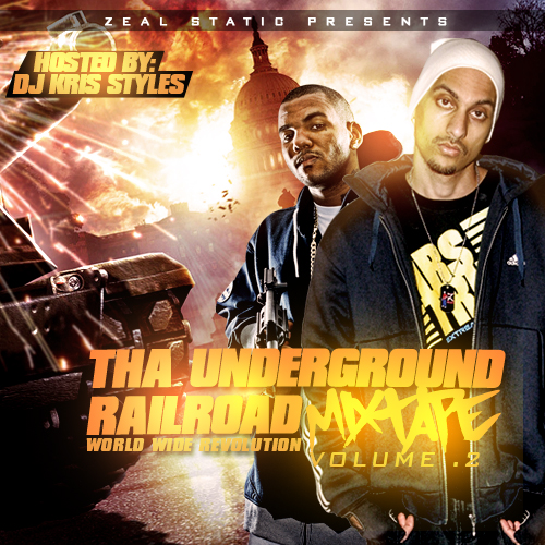 underground rail road mixtape