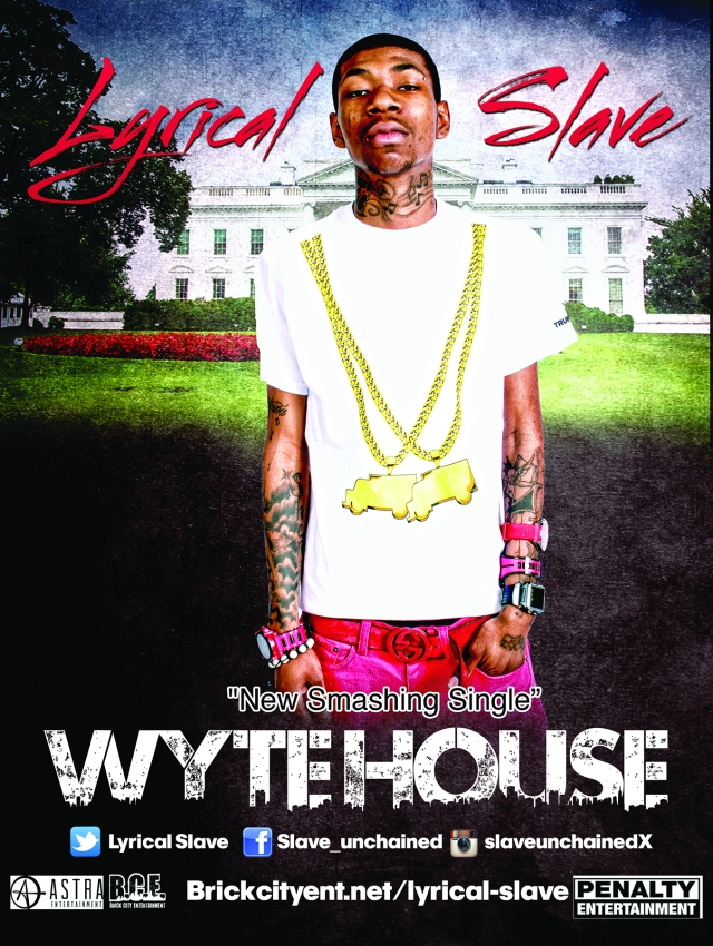 Official Wyte House Flyer