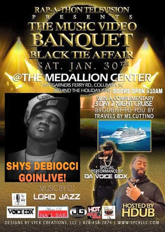 TheMedallionCenterJan30th